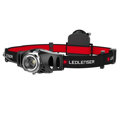 copy of H3 Frontais Ledlenser 60 Lúmens