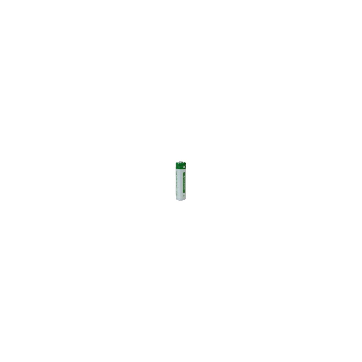 Batería 14500 Li-Ion 750 MAH 3,7V para frontal MH3, MH4 y MH5