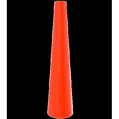 P5.2, P5R.2, T5.2, P6.2 (rojo y amarillo) CONO DE SEÑALIZACIÓN
