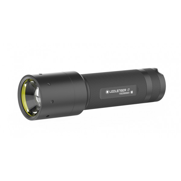 copy of i7R Linterna Ledlenser Serie Industrial