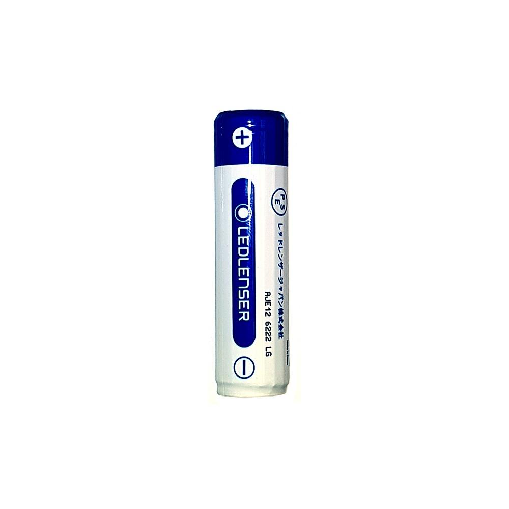Batería Li-Ion 18650 para linterna F1R, M7R, P7R, MT10, MH10