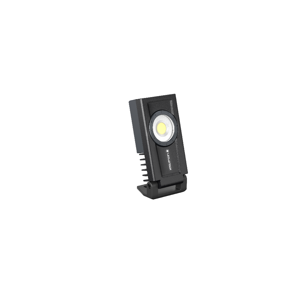Ledlenser iF3R Proyector. 1000 lúmenes, 15 horas. Lámpara de