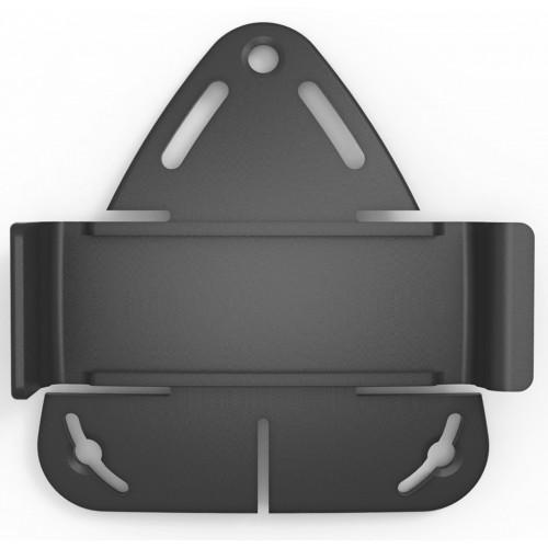 MH6 y MH2 Soporte universal casco para frontales