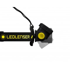 Ledlenser H7R Work Frontal LEDLENSER Linternas y Frontales Led Profesionales