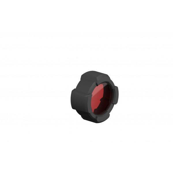 JUEGO DE FILTROS DE COLORES. 53 mm LEDLENSER Linternas y Frontales Led Profesionales
