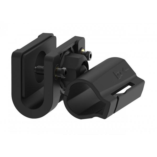 Soporte para casco Tipo A para linternas LEDLENSER Linternas y Frontales Led Profesionales
