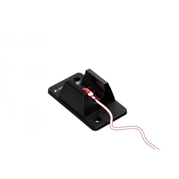 Soporte de carga + cable magnetico LEDLENSER Linternas y Frontales Led Profesionales