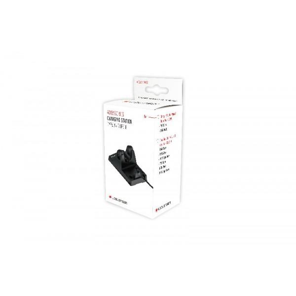 Estación de carga + cable magnetico LEDLENSER Linternas y Frontales Led Profesionales
