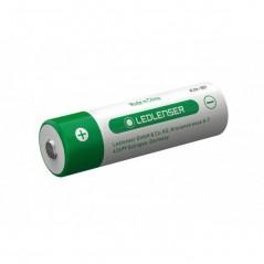Batería 21700 Li-ion 4800 mAh LEDLENSER Linternas y Frontales Led Profesionales