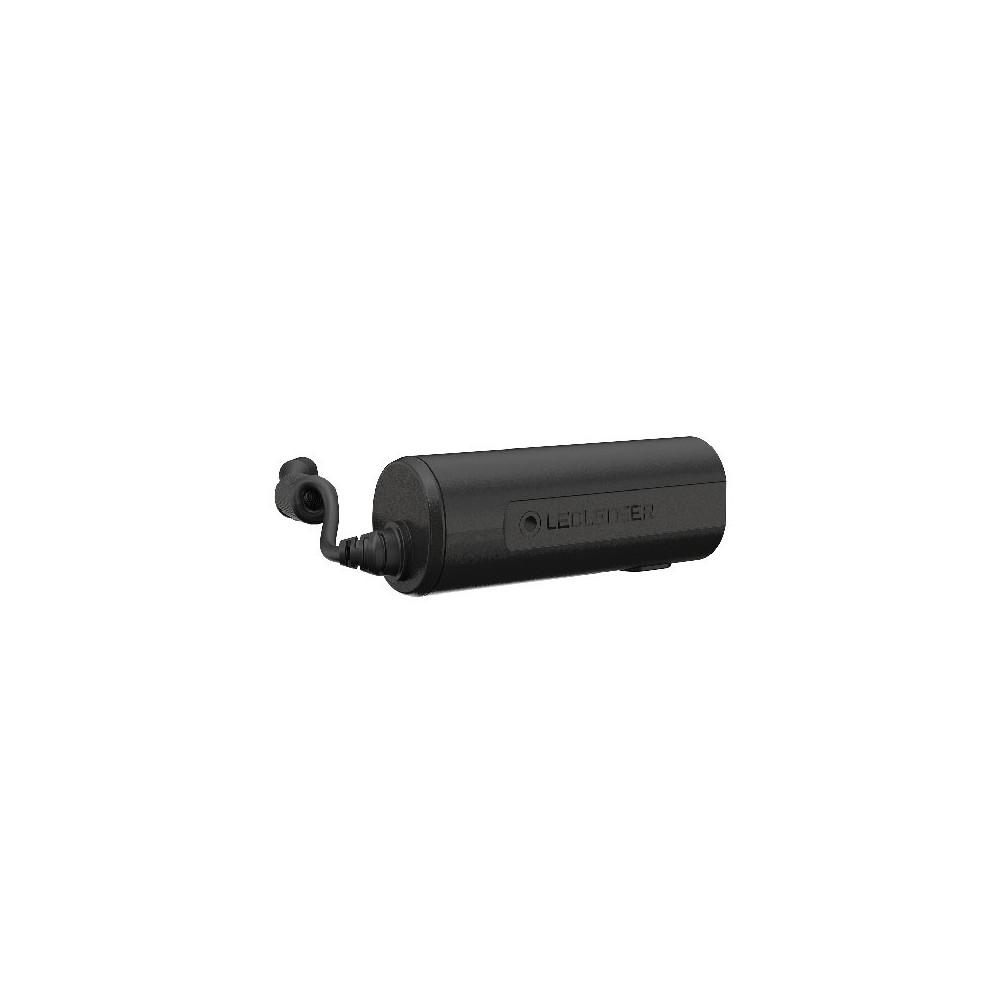 Batería con Bluetooch 21700 Li-ion 4800 mAh. LEDLENSER Linternas y Frontales Led Profesionales