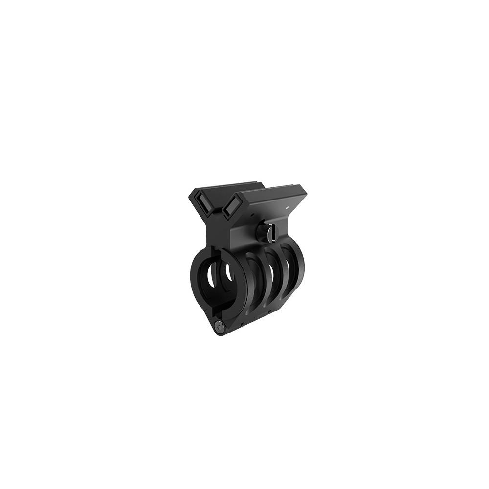 MT10 y MT14 Adaptador Magnético para linterna LEDLENSER Linternas y Frontales Led Profesionales