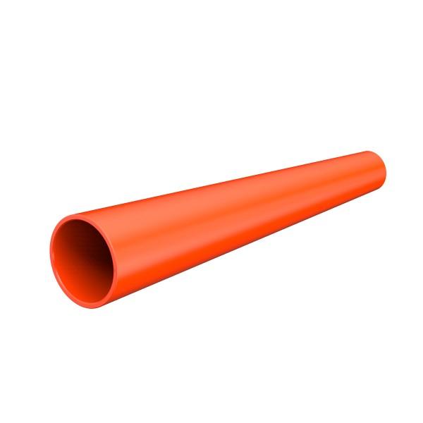 Cono de señalización Rojo 35.1 mm LEDLENSER Linternas y Frontales Led Profesionales