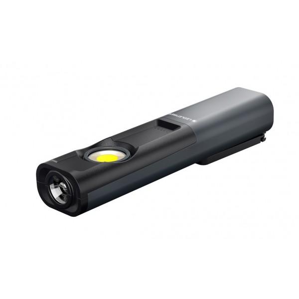 Linterna de trabajo iW7R LEDLENSER 600 lumens LEDLENSER Linternas y Frontales Led Profesionales