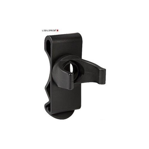 TT, L5, L6, V square Soporte cinturón para linternas Hokus-Focus LEDLENSER Linternas y Frontales Led Profesionales